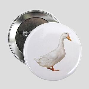 "Duck 2.25"" Button"