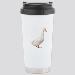 Duck Stainless Steel Travel Mug