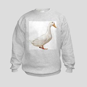 Duck Kids Sweatshirt