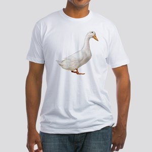 Duck Fitted T-Shirt