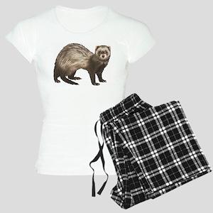 Ferret Women's Light Pajamas