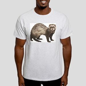 Ferret Light T-Shirt
