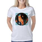 circlekuniyoshi Women's Classic T-Shirt