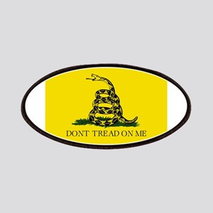 Dont Tread On Me Patches