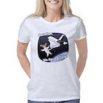 corgi-inspace Women's Classic T-Shirt