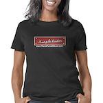 Template product Women's Classic T-Shirt