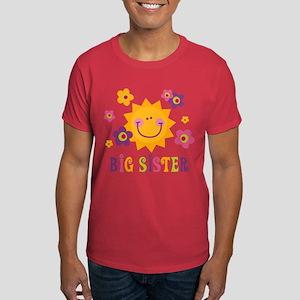 Sunny Big Sister Dark T-Shirt
