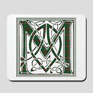 Monogram-MacKinnon hunting Mousepad