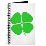 Four Leaf Clover Journal