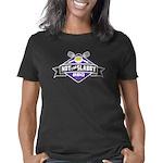 Not Too Slabby Logo Women's Classic T-Shirt