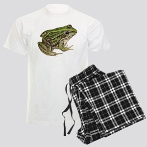 Frog Men's Light Pajamas