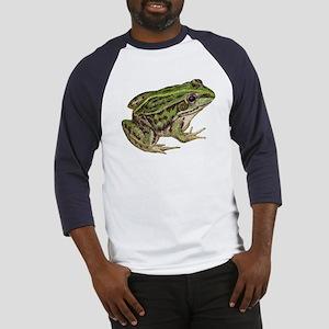 Frog Baseball Jersey