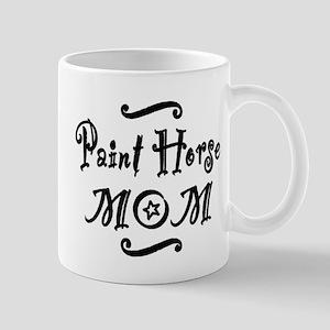 Paint Horse MOM Mug