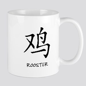 Year Rooster Mug