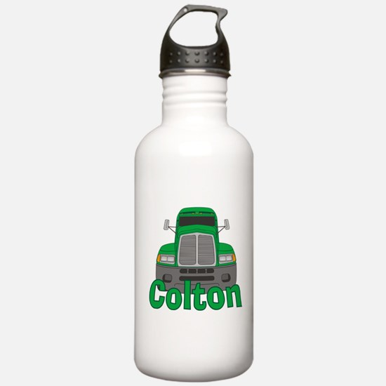 Trucker Colton Water Bottle