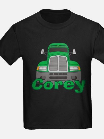 Trucker Corey T