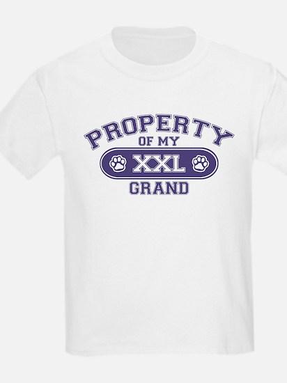 Grand PROPERTY T-Shirt
