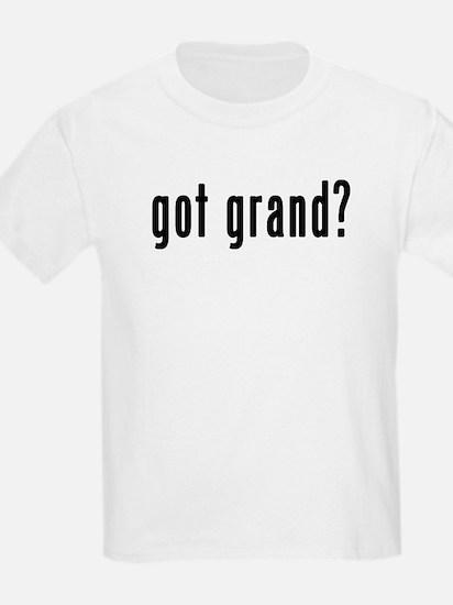 GOT GRAND T-Shirt