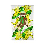 Roman Jax Nyguen Memorial Sch Rectangle Magnet (10