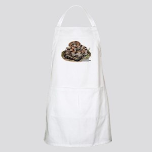 Timber or Canebrake Rattlesnake Apron