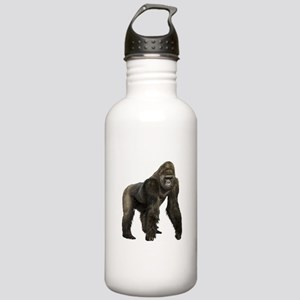 Gorilla Stainless Water Bottle 1.0L