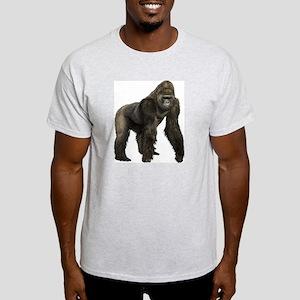 Gorilla Light T-Shirt