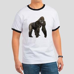 Gorilla Ringer T