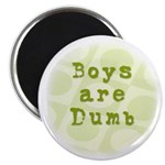 Boys are Dumb 2.25