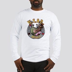 WSOP SHIRT Long Sleeve T-Shirt