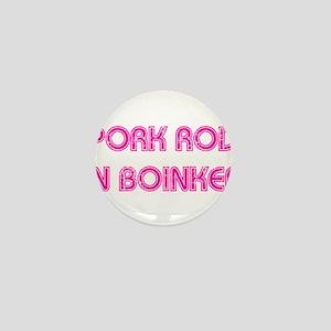 Pork Rod In Boinker Mini Button