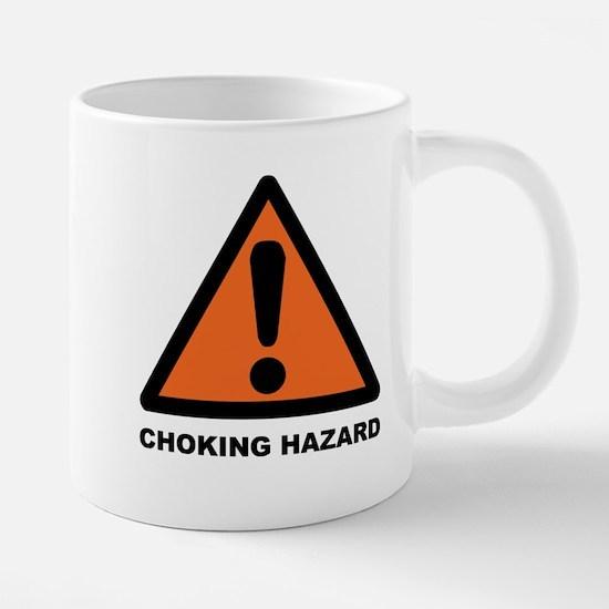 Choking Hazard Mugs
