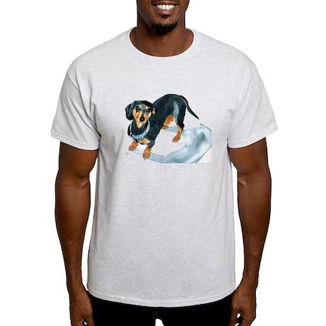 Dachshund Sophie Light T-Shirt