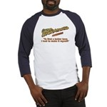McDermott's Homebrews Baseball Jersey