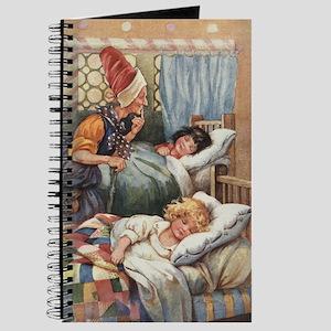 Bowley's Hansel & Gretel Journal