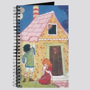Brisley's Hansel & Gretel Journal