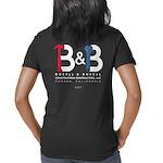 B&B Icon Women's Classic T-Shirt