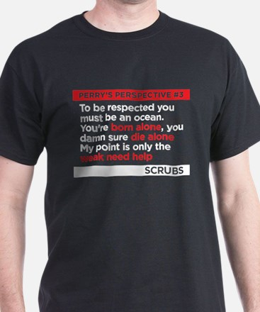 Perry's Perspective #3 T-Shirt
