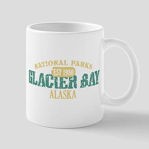 Glacier Bay National Park AK Mug
