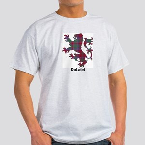 Lion - Dalziel Light T-Shirt