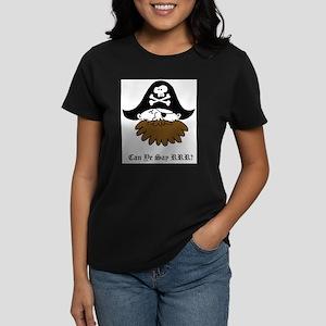 Pirate_SLP_front_2 T-Shirt