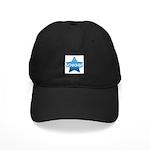 Cougar Stars Black Cap