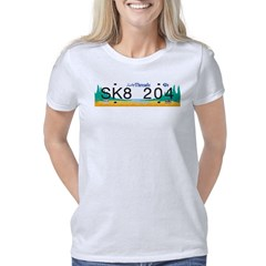 License to Ill 2.0 Women's Classic T-Shirt