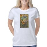 Maya Book of the Dead Women's Classic T-Shirt