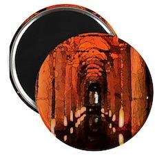 Underground Magnet