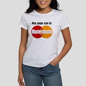 Masterchocha Women's T-Shirt