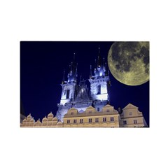 Prague Rectangle Magnet (10 pack)