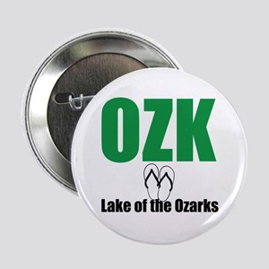 """Lake of the Ozarks 2.25"""" Button"""