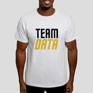 Team Data Light T-Shirt