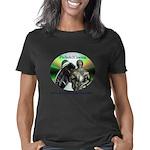 p2c-Knight-Trans Women's Classic T-Shirt