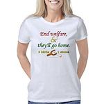 Illegals 2a Women's Classic T-Shirt